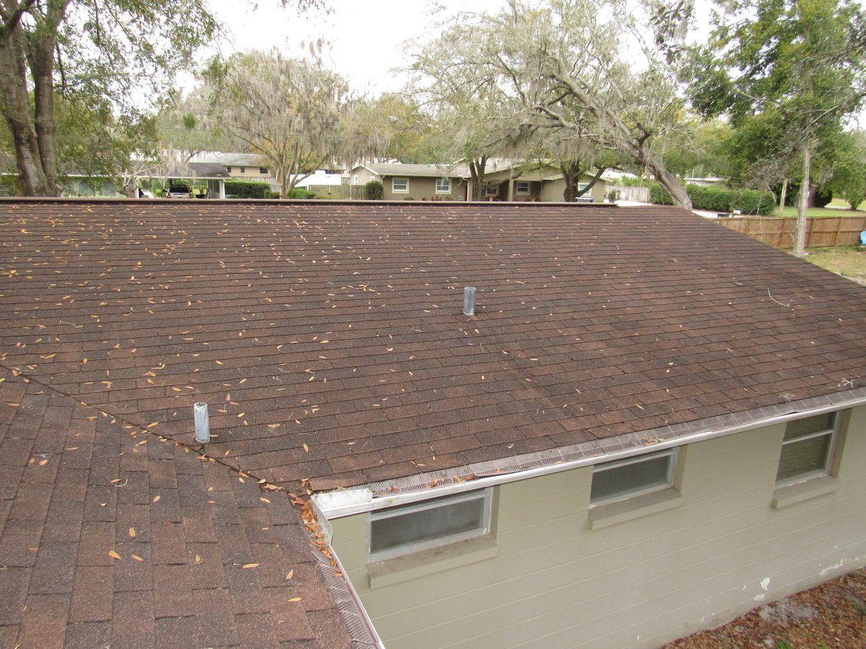 Shingle Roof Lifespan in Florida