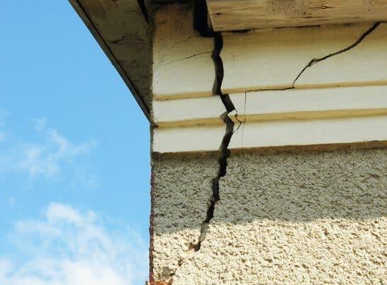 Stucco Problems
