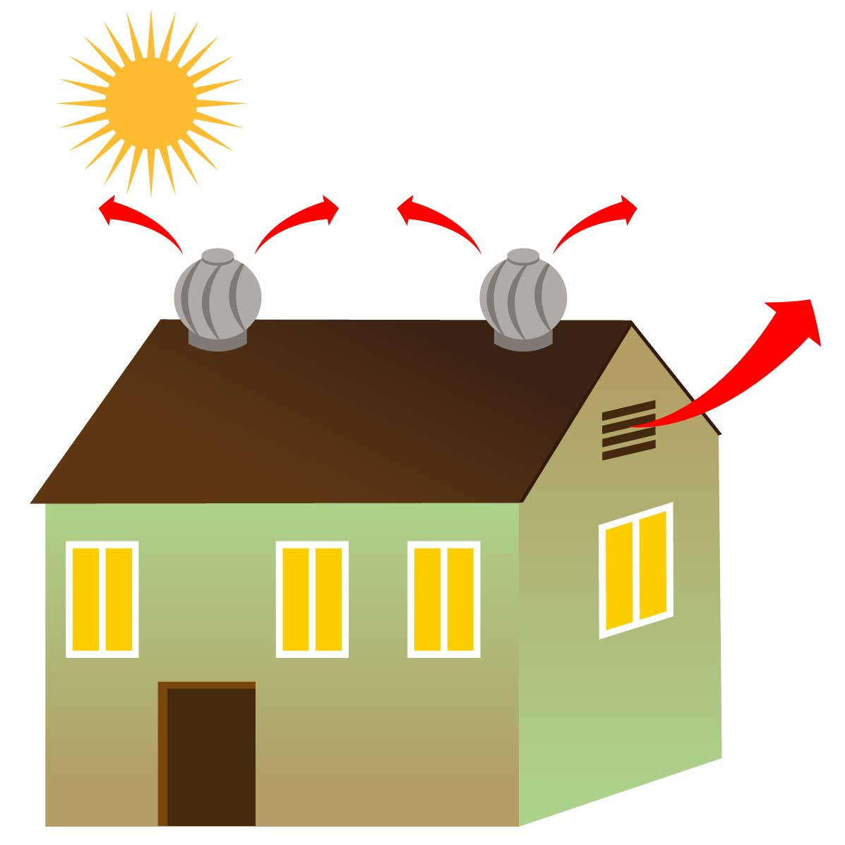 Are solar attic fans worth it?