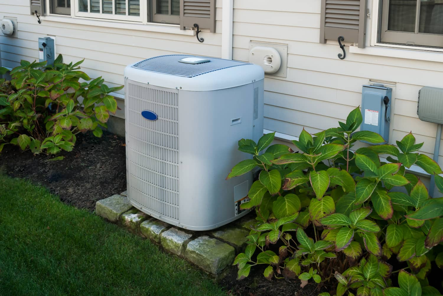 How much water should drain from your air conditioner