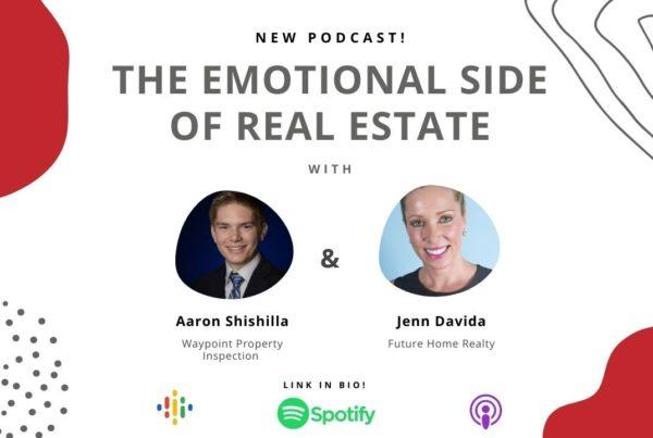 Jenn Davida: The Emotional Side of Real Estate